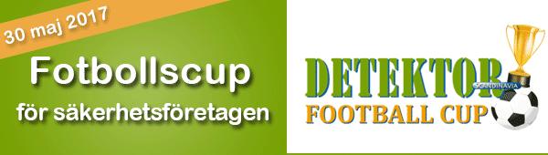 Detektor Scandinavia Football Cup
