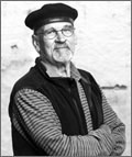 Bertil Vallien, glaskonstnär och formgivare