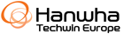 Hålsponsor Hanwha Techwin Europe Ltd.