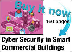 Memoori - Cyber Security in Smart Commercial Buildings 2017 to 2021