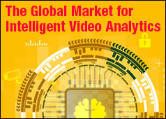 Memoori - The Global Market for Intelligent Video Analytics 2018 to 2023