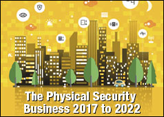 Memoori - The Physical Security Business 2017 to 2022