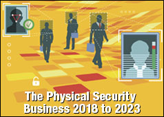 Memoori - The Physical Security Business 2018 to 2023