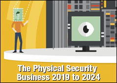 Memoori - The Physical Security Business 2019 to 2024