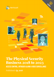 The physical security business 2018 to 2023