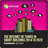 The internet of things in smart buildings 2014 to 2020